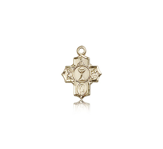 COMMUNION 5-WAY Cross Pendant